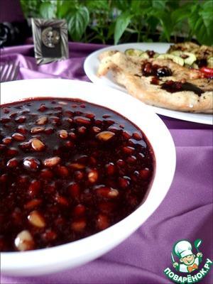 Рецепт Венецианский кисло-сладкий соус