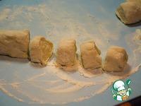 Пирожки «Посикунчики» ингредиенты