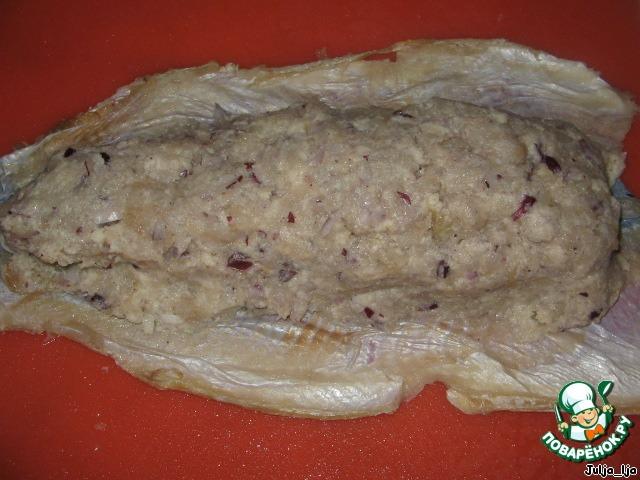 Заливное из щуки без желатина пошаговый рецепт
