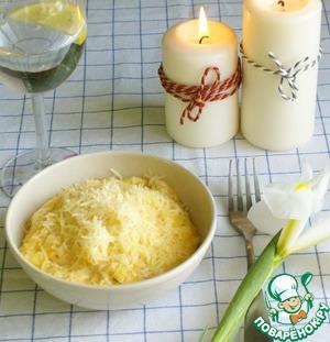 Рецепт Ризотто с тыквой и тимьяном