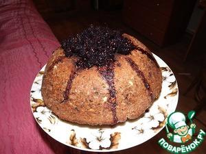 Рецепт Пирог чайный