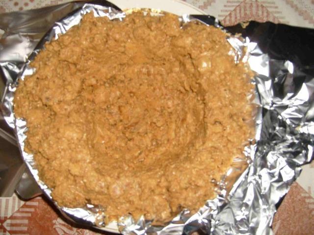 Торт птичье гнездо рецепт с фото