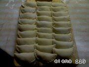 """Пельмени """"Домашние"""" рецепт приготовления с фото готовим #5"""