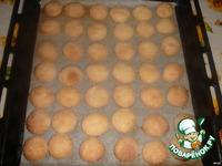 Печенье на пиве ингредиенты