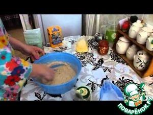 Рецепт Хлеб в мультиварке