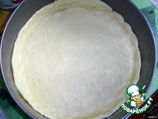 Пироги с ореховой начинкой рецепт пошагово