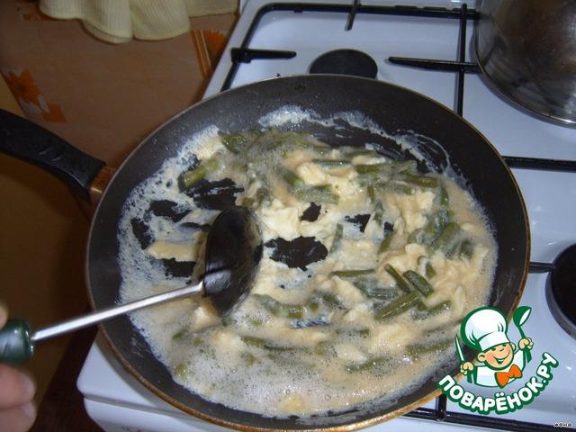 Салат кукурузный початок фото рецепт