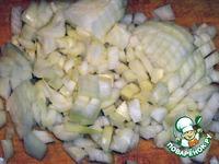 Суп с цветной капустой и шампиньонами ингредиенты