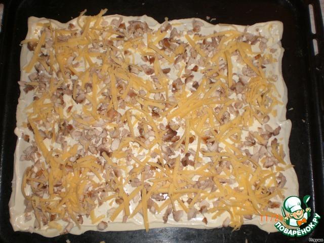 Приготовить пирог с яблоком пошаговый рецепт