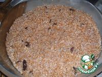 Монастырская каша ингредиенты