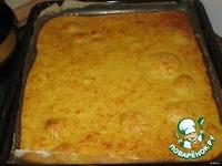 Праздничный сырный рулет ингредиенты