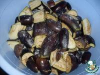 Баклажаны по-херсонски ингредиенты