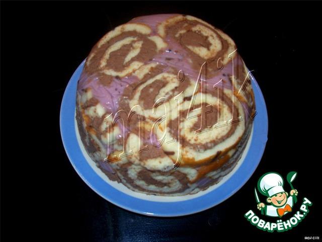 Кексы с желе рецепты