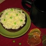Пирожное Лаймовое наслаждение