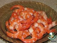 Жареные креветки ингредиенты