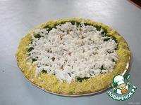 """Салат""""Грибная поляна"""" ингредиенты"""