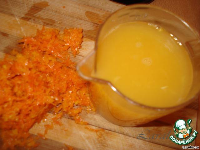 Как сделать сок из апельсинов и лимонов