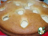 Пирог на кефире с творогом ингредиенты