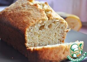 Рецепт Ананасовый хлеб
