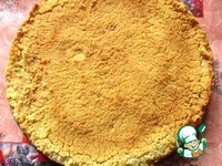 Рассыпчатый лимонный пирог ингредиенты