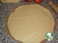 """Мягкое печенье """"Яблочное наслаждение"""" ингредиенты"""