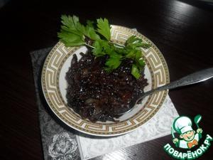 Рецепт Конфитюр из лука