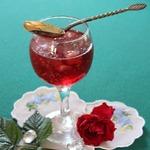 Варенье из малины и дыни с цитрусом