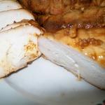 Острая куриная пастрома
