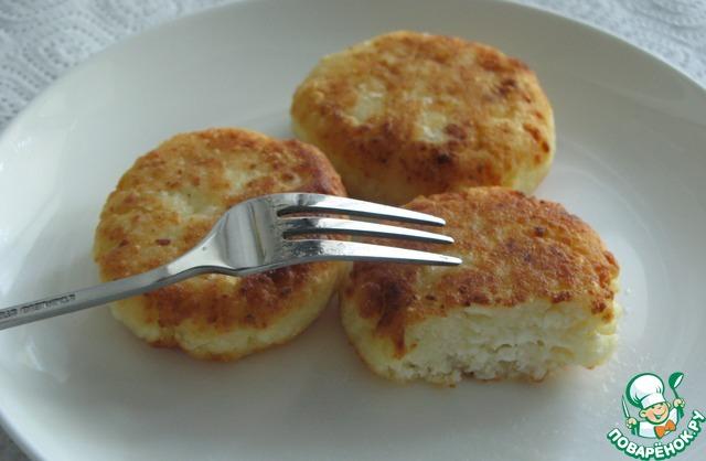 Сырники в духовке | Sweet Cravings | Pinterest