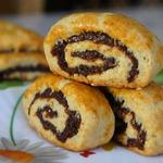 Клайша-печенье с финиковой пастой