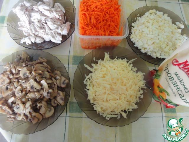Рецепт филе курицы с томатной пастой рецепт