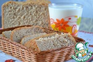Рецепт Крестьянский хлеб