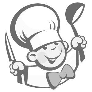 Рецепт Блинчики с карамелью и мороженым