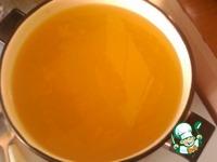 """Лимонад """"Бедный Апельсин"""" ингредиенты"""