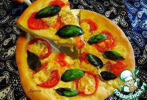 итальянская выпечка  шоу кулинарное
