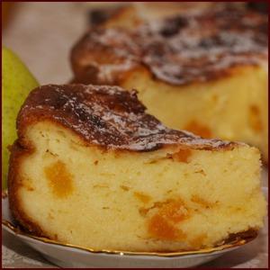 Рецепт Классический немецкий творожный пирог