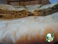Осетинские пироги с сыром и творогом ингредиенты