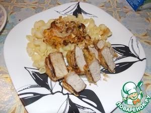 Рецепт Свинина по домашнему