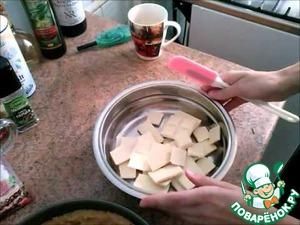 Рецепт Чизкейк с белым шоколадом и малиной