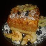 Яблочный пляцок (пирог)