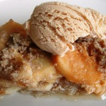 Пахлава - из яблок - кулинарный рецепт