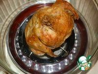 Курица по методу Джуди Роджерс ингредиенты