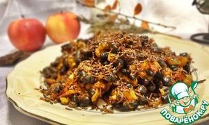 Рецепт Чили син карне