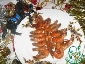 Креветки по-тайски пошаговый рецепт приготовления с фото как приготовить