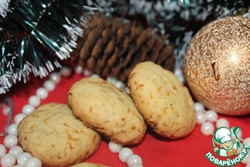 печенье сюрприз рецепт с фото