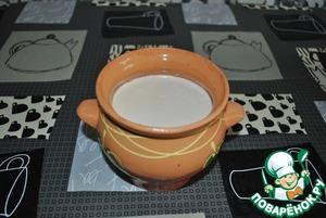 Татарский суп с лапшой рецепт