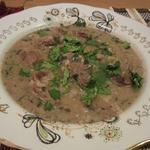 """Суп """"Харчо"""" по классическому рецепту"""