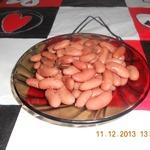 Фасоль консервированная
