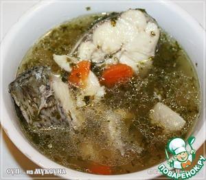 Суп из муксуна простой рецепт приготовления с фотографиями пошагово готовим на Новый Год
