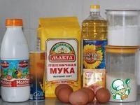 Кош теле ингредиенты